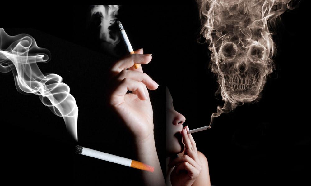 hút thuốc lá nguy cơ ung thư vòm họng