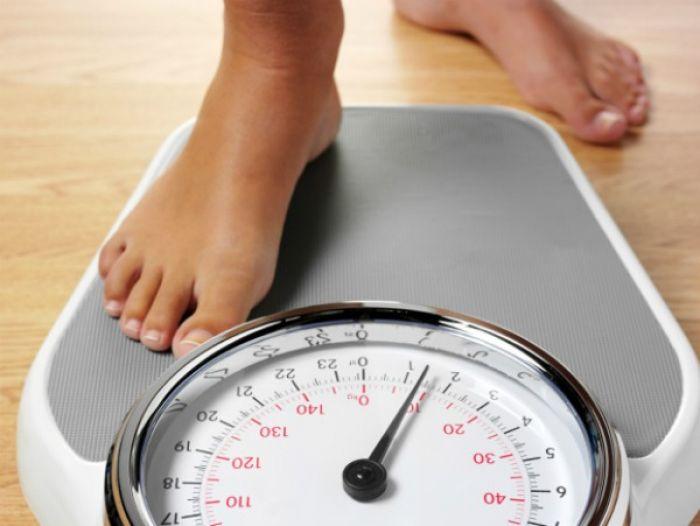sụt cân bất thường