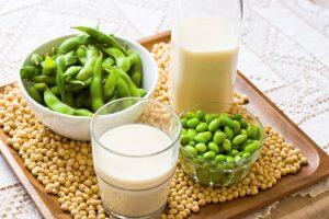 Thực phẩm từ đậu nành